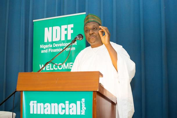 Conference report on Financial Nigeria's 10th anniversary colloquium