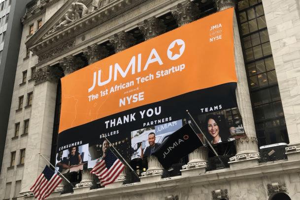 Jumia's IPO puts its profitability on the horizon