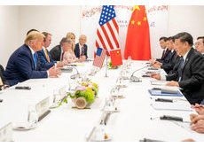 America's unholy crusade against China