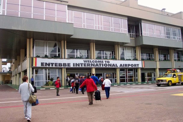 Uganda improves visa processing, border security with Gemalto system