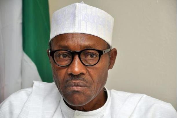 Buhari seeks lawmakers' approval for new $5.5 billion loan