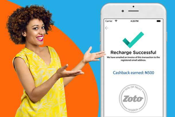 Zoto becomes Nigeria's top mobile app for shopping, beats Jumia, Konga