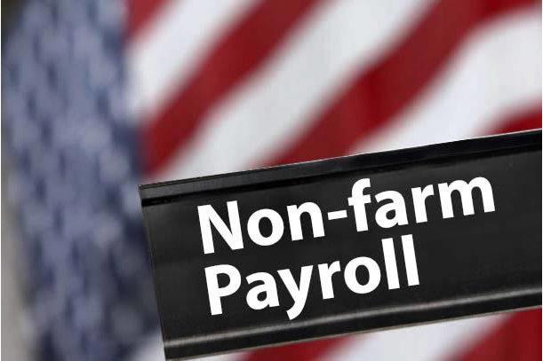 non farm payroll report
